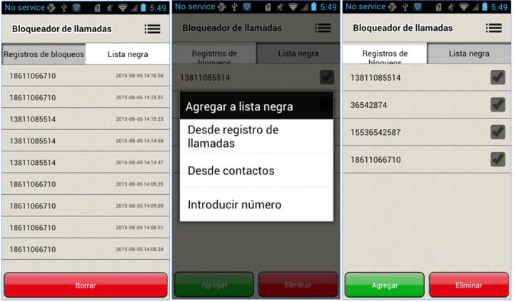 Imagen - Cómo bloquear llamadas en Android