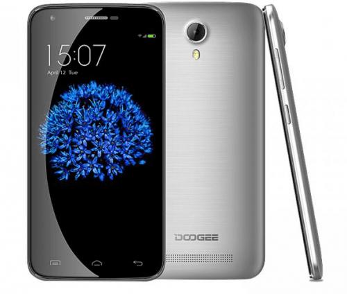 Imagen - Comparativa: UMI Rome, Ulefone Paris, Doogee Y100 Pro, Cubot x15 y Elephone P6000 Pro