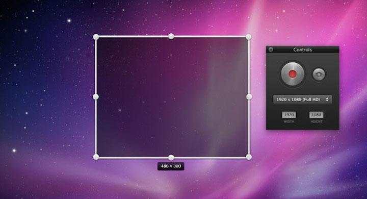 5 Programas Para Grabar La Pantalla En Mac