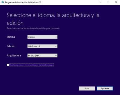 Imagen - Descarga las ISO de Windows 10 gratis
