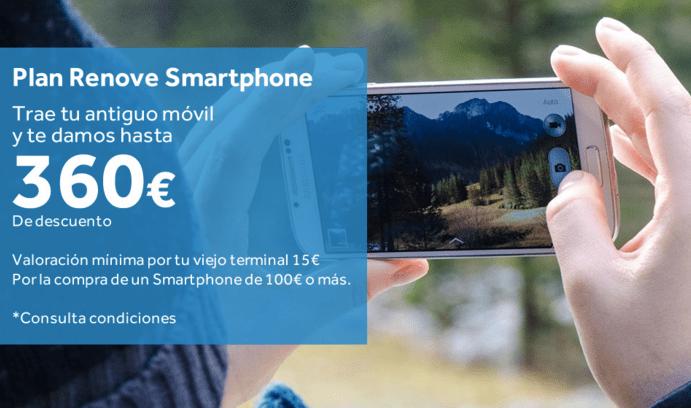 Imagen - Worten lanza el Plan Renove: consigue un descuento por entregar tu móvil