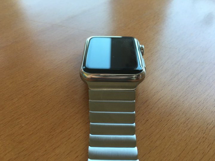 Imagen - Review: correa MoKo de acero inoxidable para Apple Watch