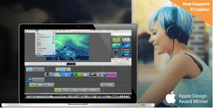 Imagen - 5 programas para grabar la pantalla en Mac