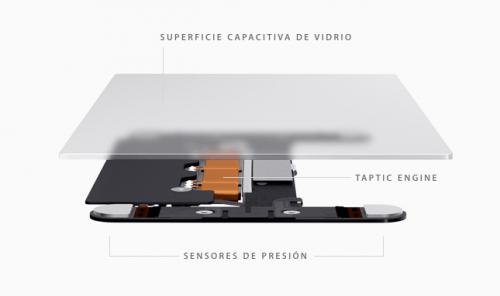 Imagen - Los teclados de Apple también tendrán Force Touch