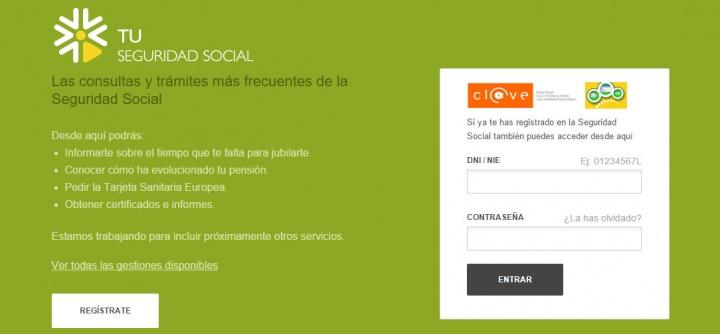 Imagen - Calcula la pensión de jubilación con el simulador de la Seguridad Social