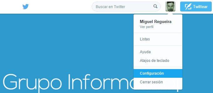 Imagen - Cómo borrar todos tus tweets