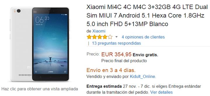 Imagen - 7 alternativas al Nexus 5X