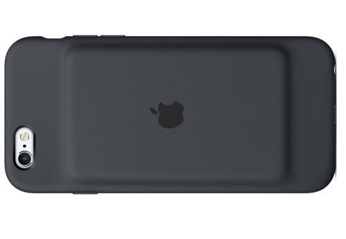 Imagen - 5 fundas con batería para iPhone 6s