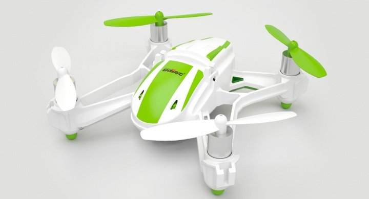 7 drones por menos de 50 euros