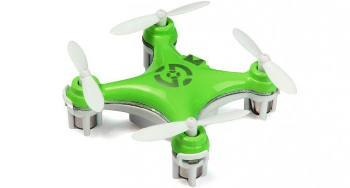 Imagen - 7 drones por menos de 50 euros