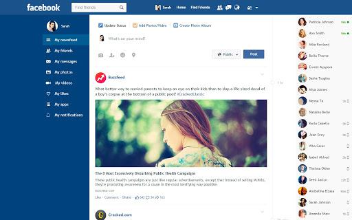 Imagen - 5 extensiones para usar Facebook en Chrome