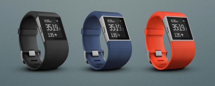 Imagen - Todos los dispositivos de Fitbit para estas Navidades