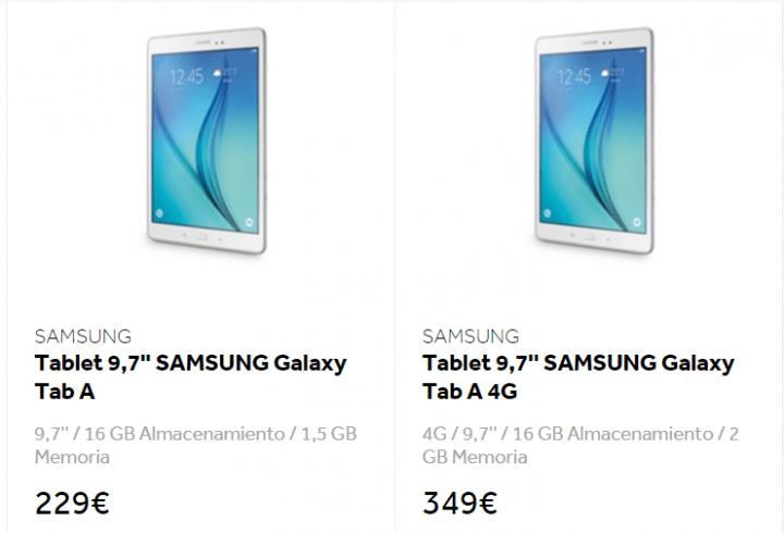 Imagen - Dónde comprar la Samsung Galaxy Tab A