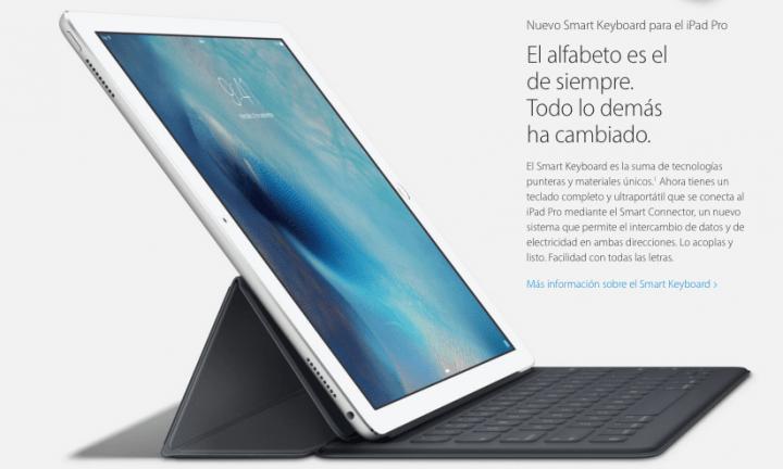 Imagen - 5 razones para no comprar el iPad Pro