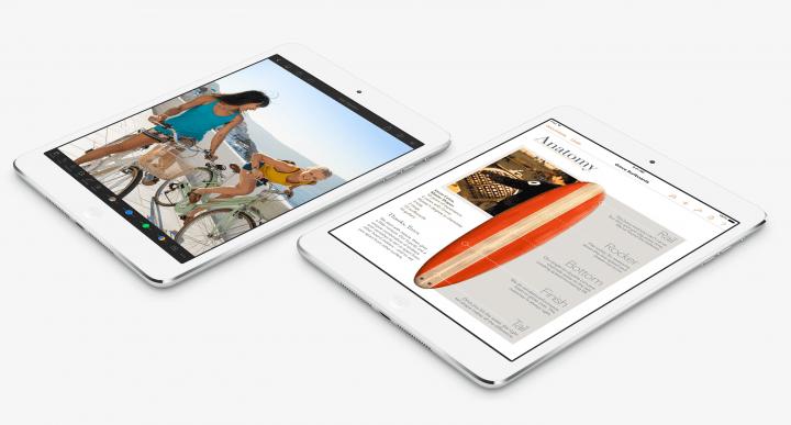Imagen - iPad mini 2 vs Samsung Galaxy Tab A, ¿cuál comprar?