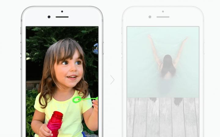 Imagen - Activar Live Photos en iPhone 6