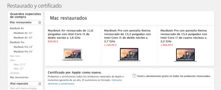 Imagen - ¿Cuándo es el mejor momento para renovar mi MacBook?