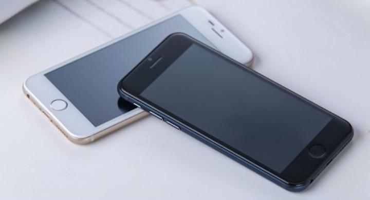 4 clones del iPhone 6 y iPhone 6s