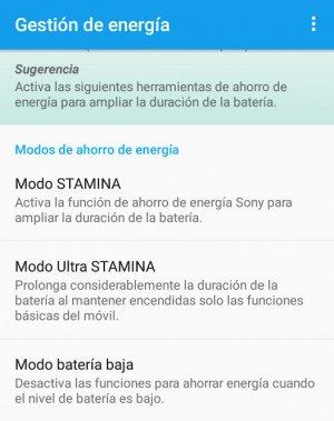 Imagen - Cómo evitar el cierre de WhatsApp en Sony Xperia