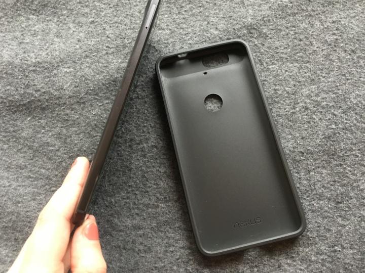Imagen - Review: Nexus 6P, analizamos la nueva bestia de Google