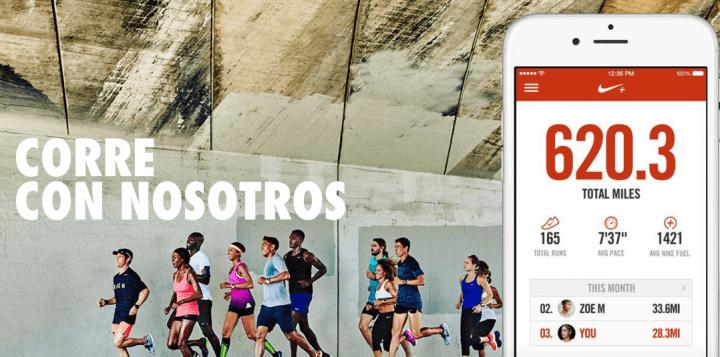 Imagen - Las 5 mejores aplicaciones de running para iOS y Android