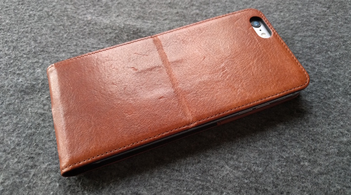 Review: carcasa Nodus Access Case 2 para iPhone 6s