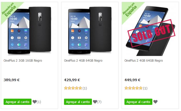 Imagen - Dónde comprar el OnePlus Two