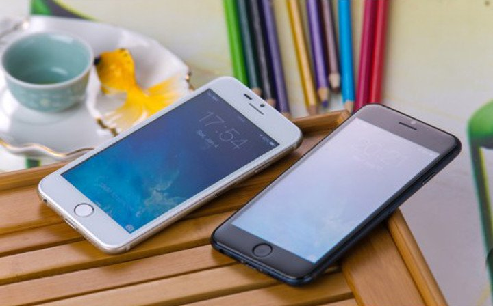 Imagen - 4 clones del iPhone más baratos