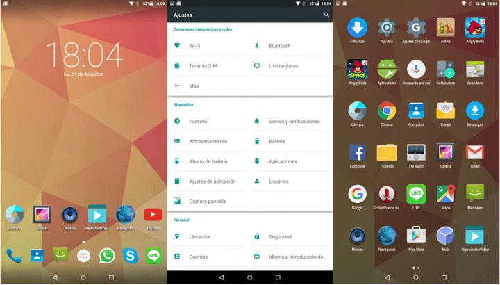 Imagen - Review: SPC Glee 10.1 3G, una tablet 3G por menos de 120 euros