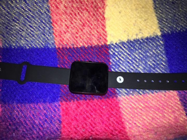 Imagen - Review: SPC Smartee Watch Slim