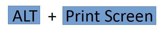 Imagen - Cómo hacer una captura en Surface