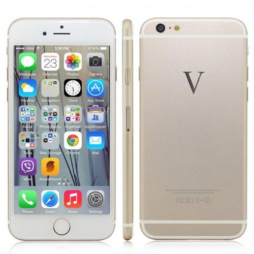 Imagen - 4 clones del iPhone 6 y iPhone 6s