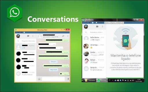 Imagen - 5 extensiones para usar WhatsApp en Chrome