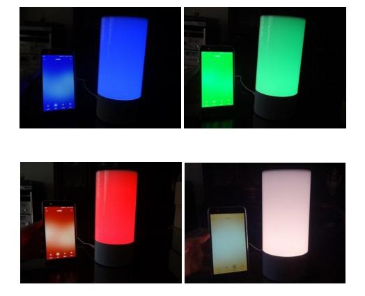 Imagen - Review: Xiaomi Yeelight Bedside Lamp, déjate sorprender con la lámpara de Xiaomi