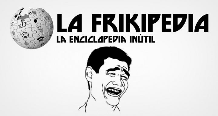 3 alternativas a la Frikipedia