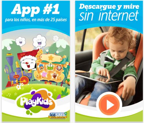 Imagen - 5 juegos para niños en la App Store