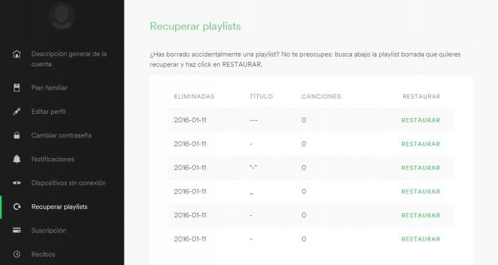 Imagen - 9 trucos para Spotify que deberías conocer