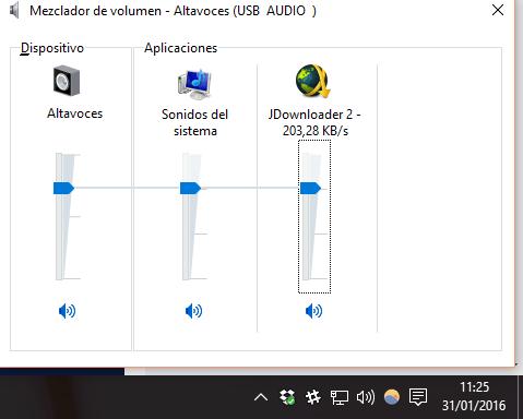 Imagen - Cómo cambiar el volumen en aplicaciones individuales en Windows 10