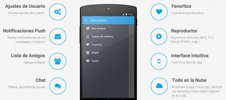 Imagen - You TV Player, televisión gratis en tu Android