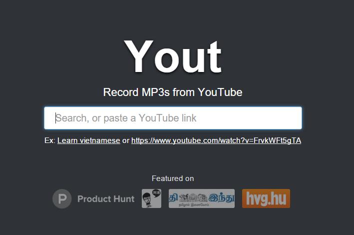 Imagen - Descarga un archivo MP3 de cualquier vídeo de YouTube fácilmente