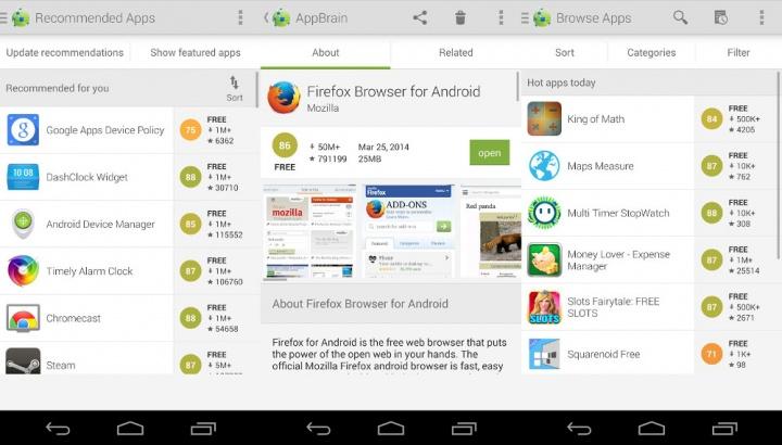 Imagen - Cómo encontrar nuevas apps en Google Play