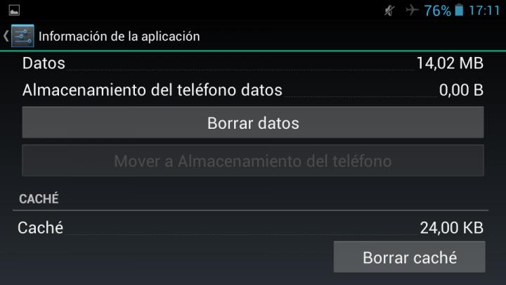 """Imagen - Cómo solucionar el error """"la aplicación se ha detenido"""" en Android"""