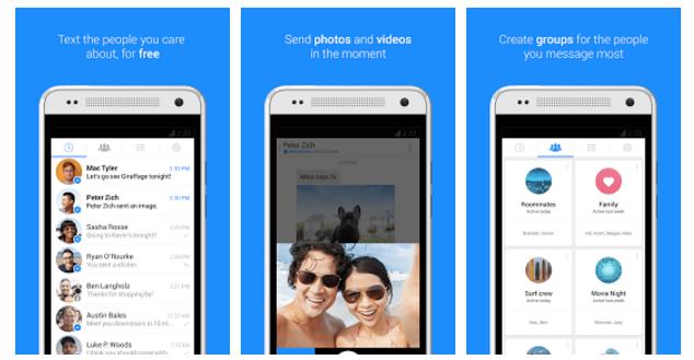 Imagen - 5 alternativas a WhatsApp