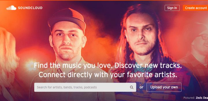 Imagen - 5 alternativas a Spotify