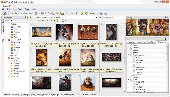 Imagen - 3 alternativas a Picasa