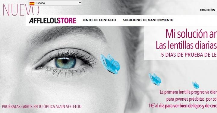 Imagen - 5 tiendas para comprar lentillas por Internet