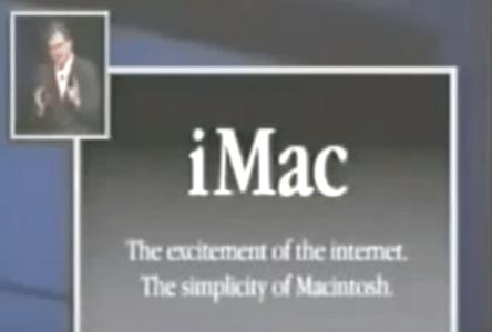 """Imagen - ¿Qué significa la """"i"""" en los productos de Apple?"""