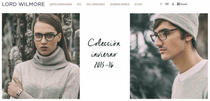 c94ef3977f Lord Wilmore. Imagen - Cómo comprar gafas graduadas por Internet