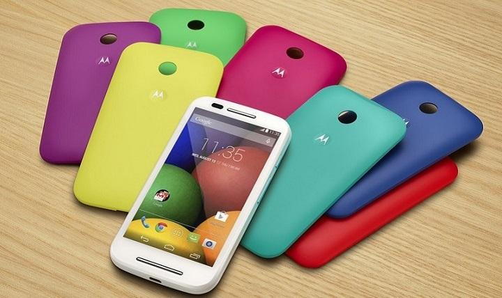 Imagen - 4 características que convierten al Moto E en el mejor smartphone básico