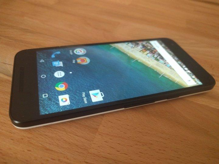 Imagen - Review: Nexus 5X El smartphone para los fans de Google